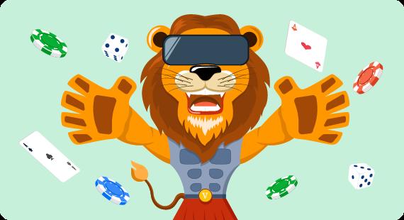3D-virtuaalipelaaminen