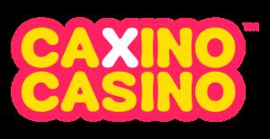 Caxino nettikasino logo