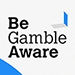 Be Gamble Aware logo