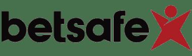 Betsafe nettikasino logo