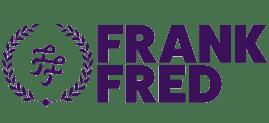 Frank & Fred nettikasino logo