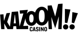 Kazoom nettikasino logo