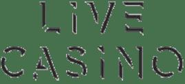 LiveCasino nettikasino logo