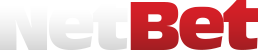 NetBet nettikasino logo