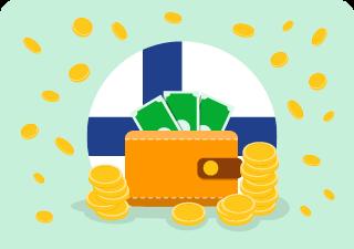Suomalaisia pankkeja tukevat maksutavat
