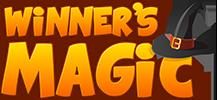 WinnersMagic nettikasino logo