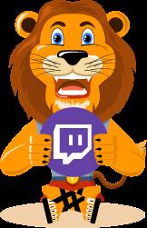 Leijona - Twitch