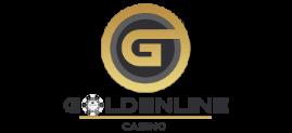Goldenline nettikasino logo
