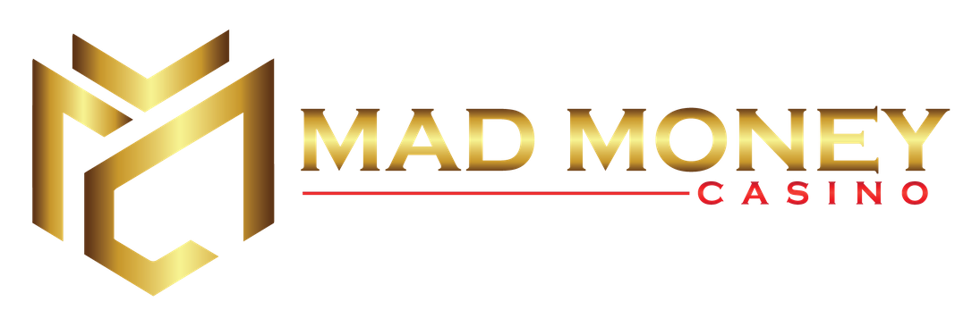 Mad Money nettikasino logo