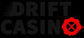 DriftCasino nettikasino logo