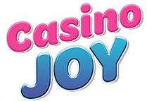 Casino Joy nettikasino logo