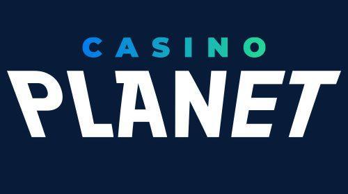 Casino Planet nettikasino logo
