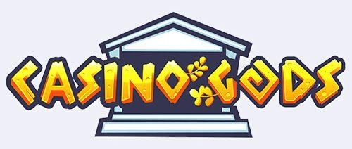 Casino Gods nettikasino logo