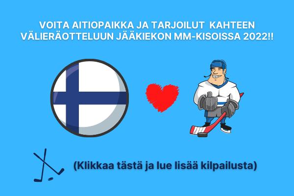 Jääkiekon MM 2022