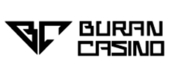 Buran nettikasino logo