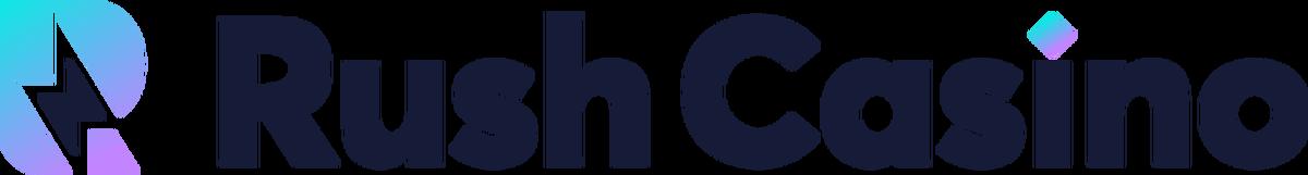 Rush nettikasino logo