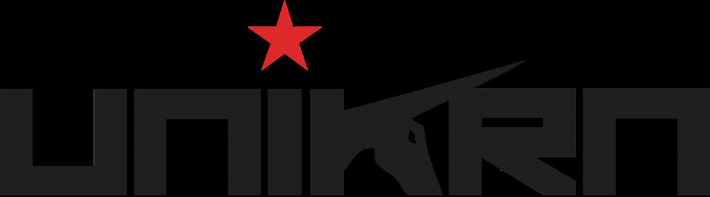 Unikrn nettikasino logo