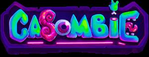 Casombie nettikasino logo